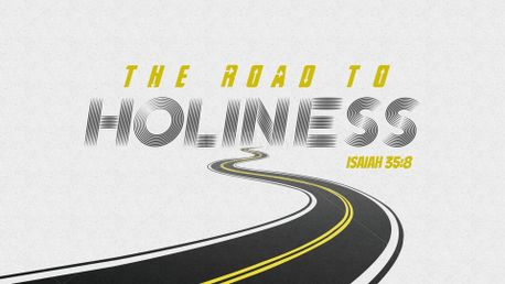 Road to holiness (97125)