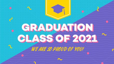 Graduation Class of 2021 (97136)