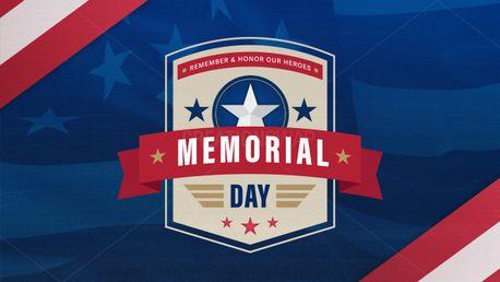 Memorial Day (97140)