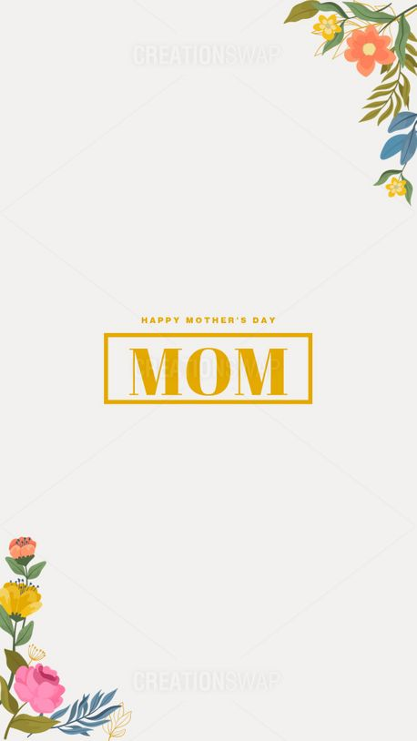 Mom (97170)