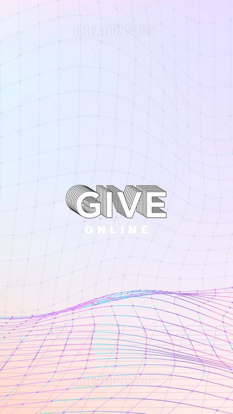 Give Online  (97176)