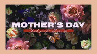 Floral Mother's Day Slide