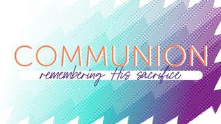 GeoWave : Communion