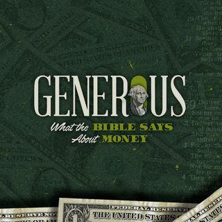 Generous Stills