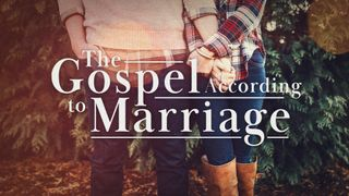 Gospel Marriage Stills
