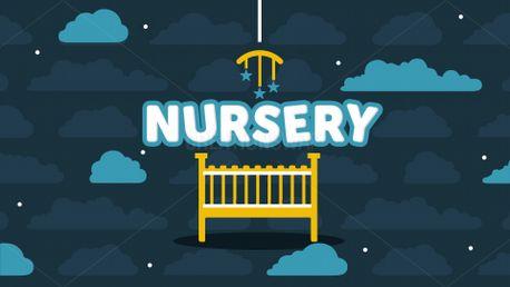 Nursery Stills (97323)