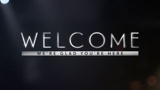 Faint Haze : Welcome