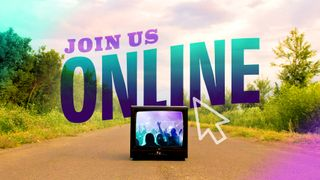 Join Us Online Stills