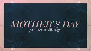 Bloom Mother's Day Slide