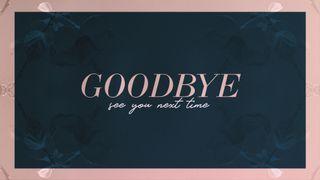Bloom Goodbye Motion Slide
