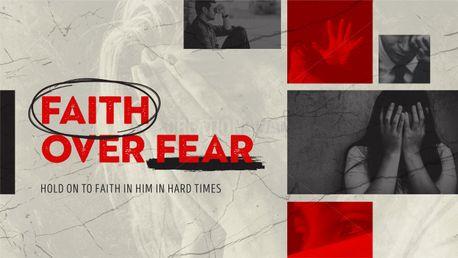 Faith Over Fear (97458)