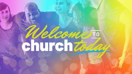 Welcome To Church Stills (97463)