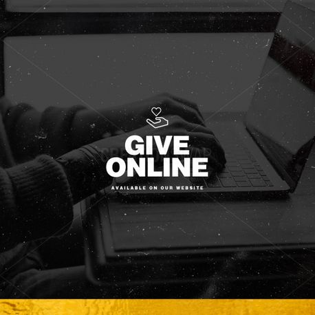 Give Online (97469)