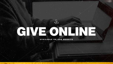 Give Online (97471)