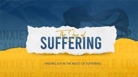 The joy of suffering (97483)