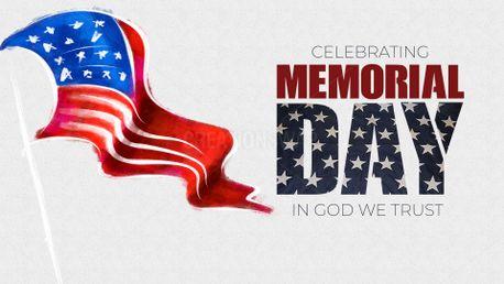Memorial Day  (97490)