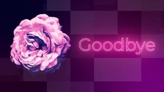 FMD Goodbye