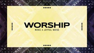 Urban Worship Motion Slide