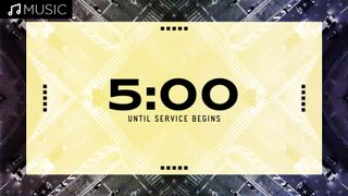 Urban 5 Minute Countdown