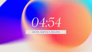 Chroma Countdown