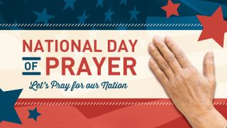 National Day of Prayer