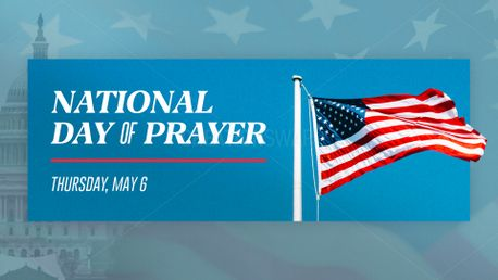 National Day of Prayer Pack (97626)