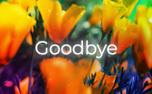 HMD Goodbye (97707)