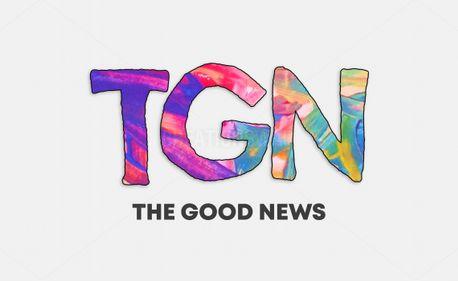 The Good News Sermon Series (97726)