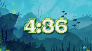 Go Fish Countdown