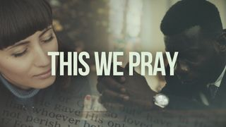 This We Pray