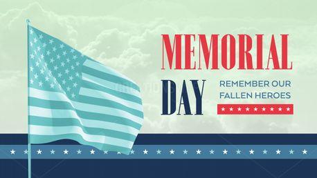Memorial Day (97845)