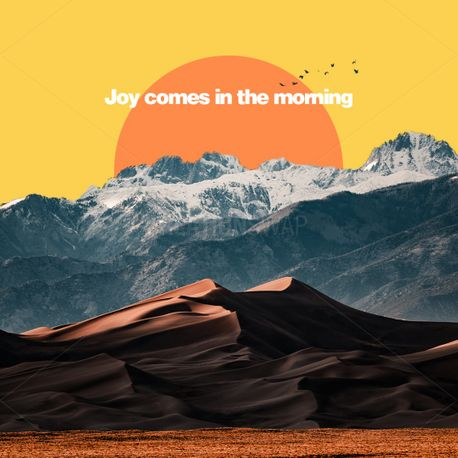 Joy in the morning (97857)