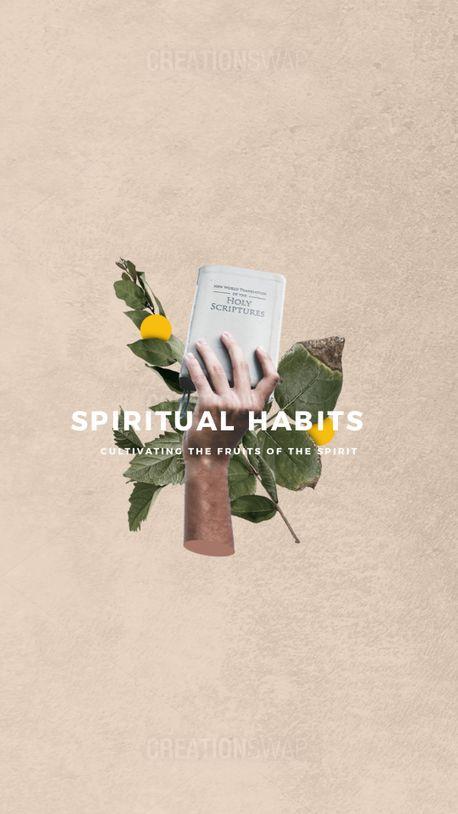 Spiritual Habits (97864)