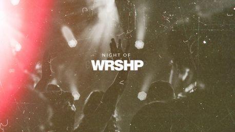 Night Of Worship (97865)