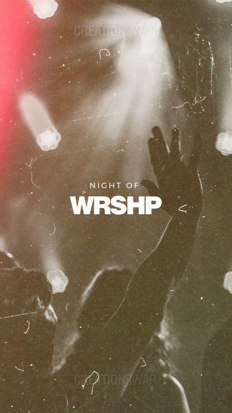 Night Of Worship (97866)