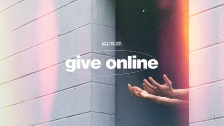 Give Online (97868)