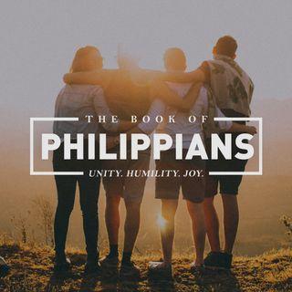 Philippians Stills