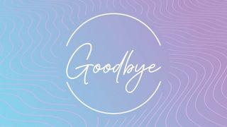 Lavender Waves : Goodbye