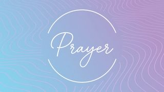 Lavender Waves : Prayer