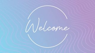 Lavender Waves : Welcome