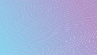 Lavender Waves : Loop