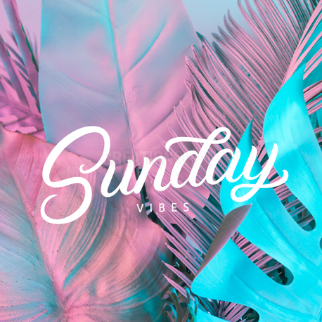 Sunday Vibes (97942)