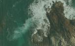 Vintage Ocean Reel // BG Loop (97961)
