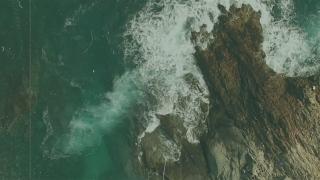 Vintage Ocean Reel // BG Loop