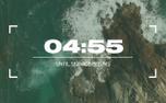 Vintage Ocean Reel / Countdown (97973)