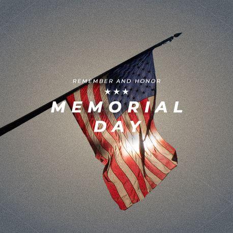 Memorial Day  (98064)