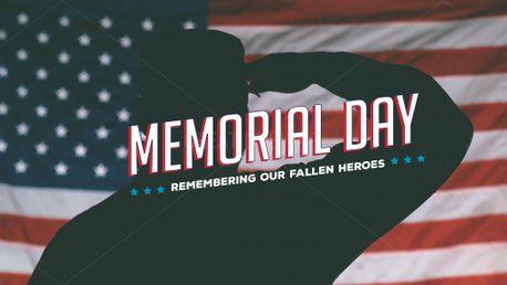 Memorial Day (98112)