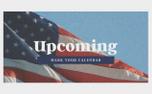 Patriotic Upcoming (98141)
