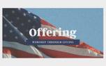 Patriotic Offering (98144)