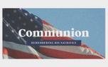 Patriotic Communion (98146)
